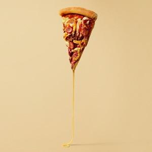 Конспект недели: Как наука помогает есть пиццу