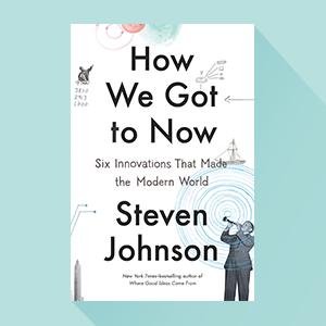 Как важные изобретения незаметно изменили нашу жизнь