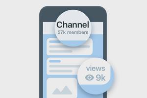 В Telegram появились открытые каналы
