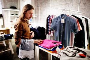 День с Питером Йенсеном: Разговоры о ретейле и шопинг в Москве