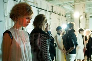Неделя моды в Нью-Йорке: Мнения