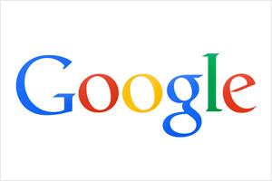 Google случайно показал «плоский» вариант своего логотипа