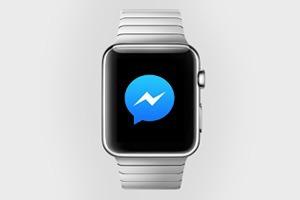 Концепт: популярные приложения для Apple Watch