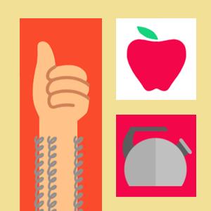 Лайфхак недели: почему холодильник заставляет есть лишнее