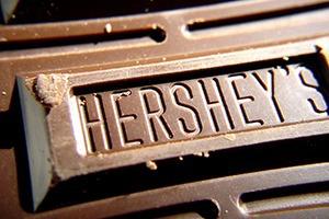 3D-принтеры будут печатать шоколадки Hershey's