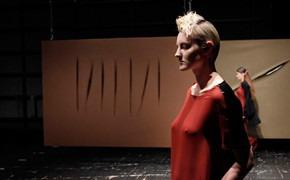 Serguei Teplov FW 2011: защитные цвета и Depeche Mode в качестве саундтрека