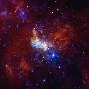 5 научных теорий строения Вселенной, которые кажутся безумием