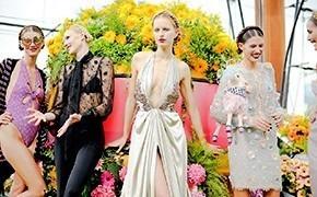 Неделя моды в Париже: седьмой день