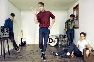 The Drums: «Мы останемся делать записи на кухне»