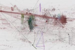 Художник показал, как компьютер «видит» фильмы