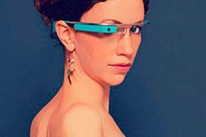 В Google Glass запретили смотреть порно