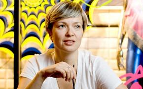 Ольга Самодумова, сооснователь Denis Simachev