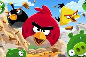 АНБ следило за пользователями через Angry Birds