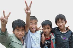 Головоломка на выходные: задача для вьетнамских школьников