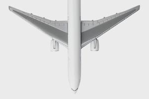 Приложение: как определить вероятность падения самолёта
