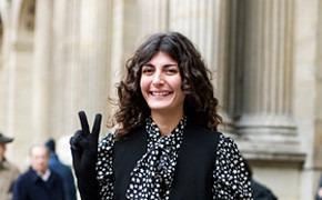 Прямая речь: стилист и директор моды Vogue Gioiello Джованна Батталья