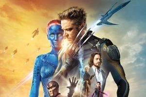 Вышел финальный трейлер кинокомикса «Люди Икс: Дни минувшего будущего»