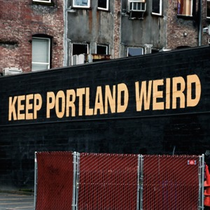 Как выглядит реальная «Портландия»: гид по хипстерской столице США
