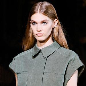 Дневник модели: Ирина Николаева о парижских показах, болтливых продавцах и обогревателях