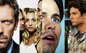 Новый сезон: ТВ премьеры на этой неделе