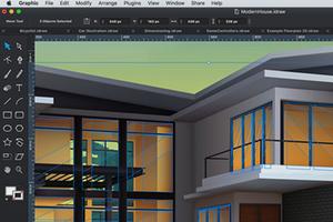 Autodesk выпустила приложение для векторной графики