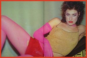 10 альбомов о современном Берлине: Бунт молодежи, панки и знаменитости