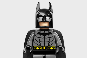 Warner Bros снимет фильм о LEGO-Бэтмене