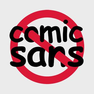 Почему все ненавидят Comic Sans?