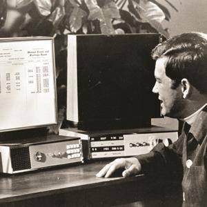 Как представляли быт будущего в 1967-м