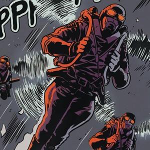 38 главных комиксов весны на русском