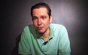 Видео-портрет: Игорь Компаниец