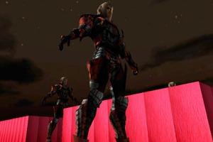 В Сети появилась игра, созданная искусственным интеллектом