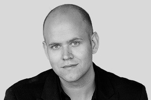 Цитата дня: основатель Spotify — об Apple Music в двух словах
