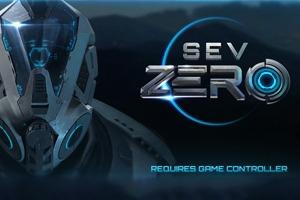 Amazon представила свою первую игру Sev Zero