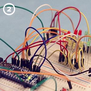 Как сделать передатчик сигнала SOS с помощью платформы Arduino