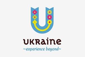 Лайк дня: туристический логотип Украины