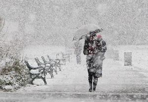 Лайк дня: Потрясающе реалистичная анимация снега от Disney