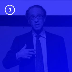 Третий день конференции TED