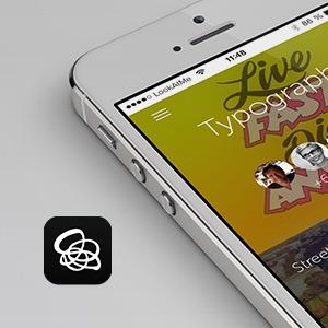 Как приложение Fleck помогает вдохновиться дизайном со всего мира