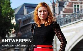 City Looks: Бельгия