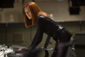 Marvel Studios может снять сольный фильм со Скарлетт Йоханссон