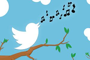 Twitter и Billboard совместно создадут музыкальные чарты