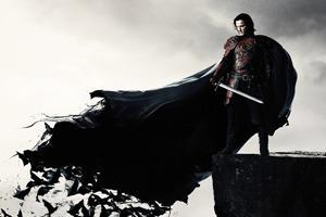 Вышел первый трейлер нового «Дракулы»