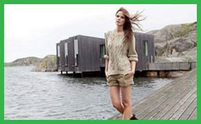 Eco-fashion: 10 органических брендов