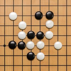 Зачем учить компьютер играть в древнюю японскую игру
