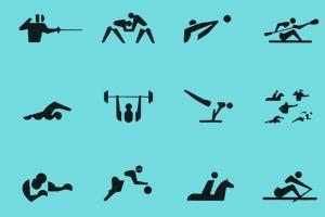 Спортивный инвентарь: Где читать о спорте в интернете