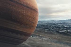 Короткометражка: фантастическое видео о миссии Rosetta