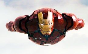 Премьера недели: «Железный Человек 2»