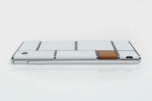 Концепт дня: смартфон Ara с модулями Lapka