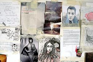 «2007–2010 Коля Сапрыкин»: Арт-проект и отрывки из блога